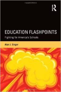 Education Flashpoints